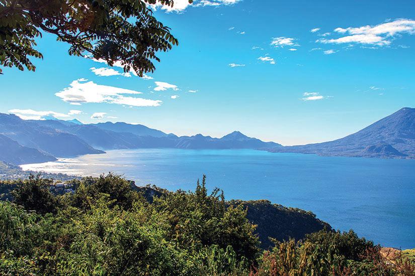 image Guatemala Lac Atitlan  it
