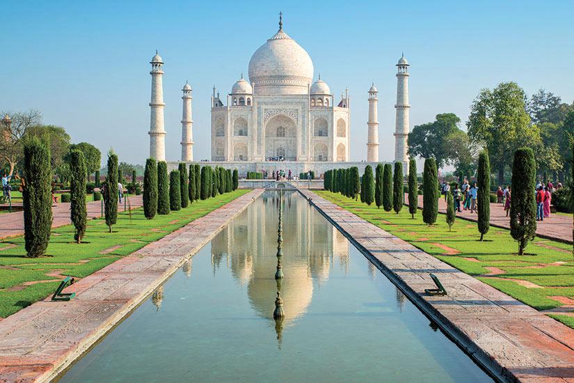 Circuit En Inde L Inde Des Maharadjahs 15 Jours