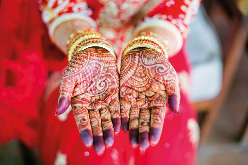 image Inde conception de mariage au henne 85 as_79807326