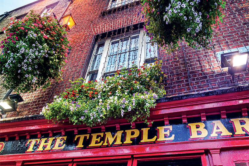 image Irlande Dublin Temple Bar 29 as_75559400