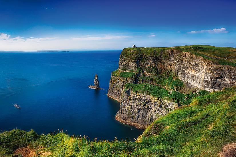 image Irlande Falaise de Moher