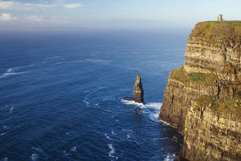 image Irlande Falaises de Moher  it