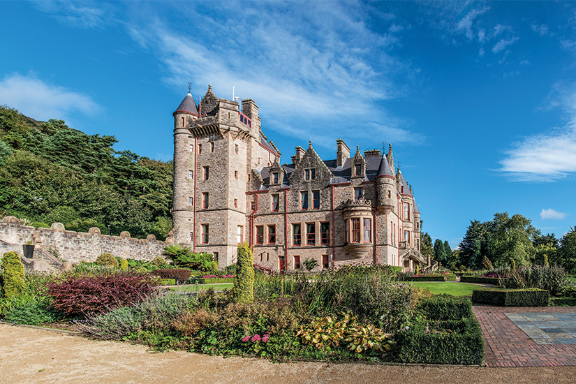 image Irlande du Nord Belfast chateau 59 as_196052581