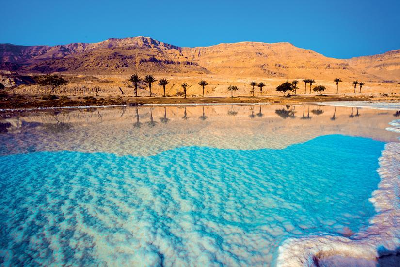 image Israel jordanie rivage sale mer morte nature sauvage 25 fo_143129186