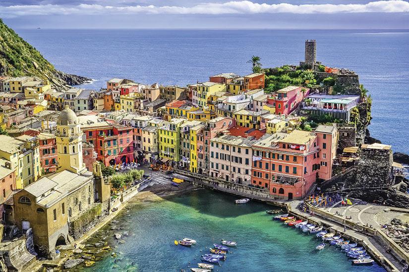 image Italie Cinq Terres  fo
