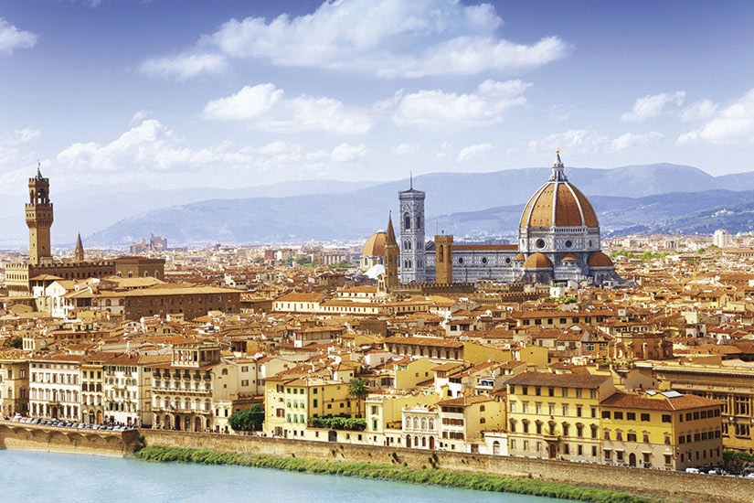 image Italie Florence  it