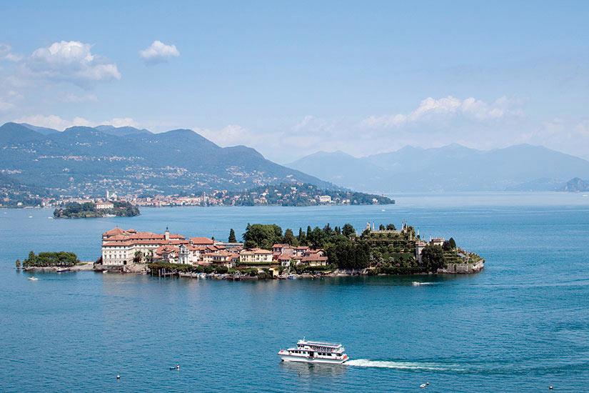 image Italie Lac Majeur Isola Bella  it