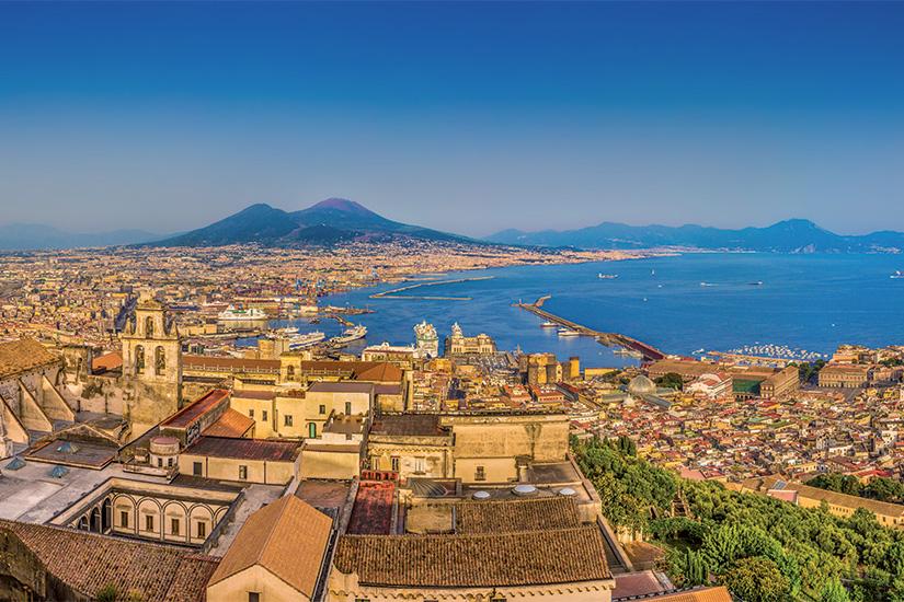 image Italie Naples avec le mont Vesuve 31 it 469076624
