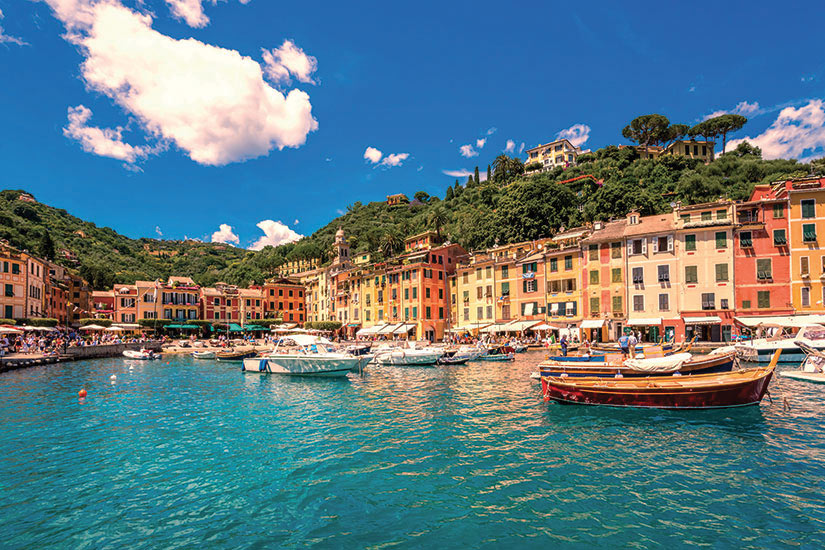 image Italie Portofino  fo