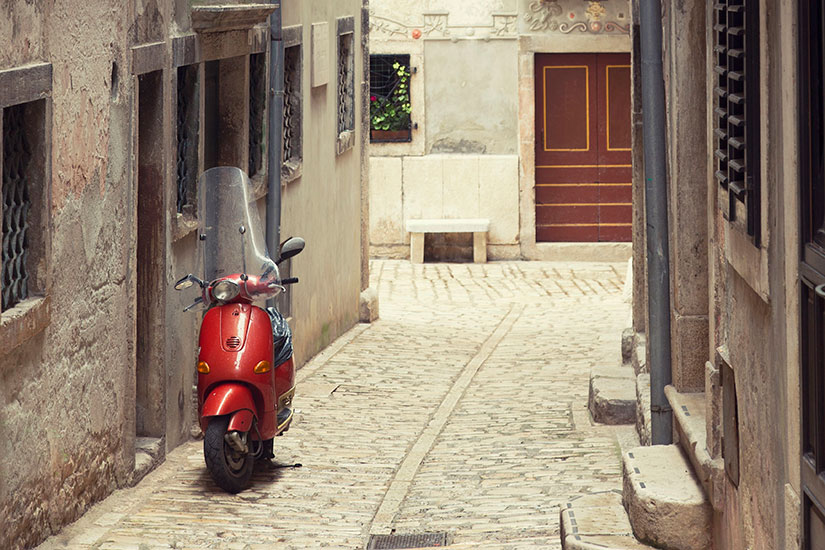 image Italie Rome Vieille ville  it