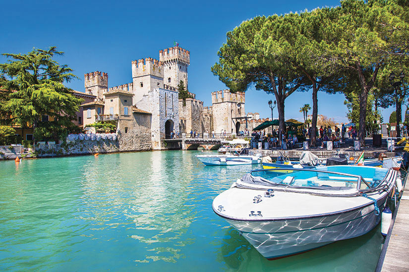 image Italie Sirmione  fo