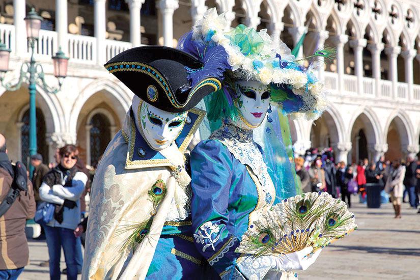 image Italie Venice Carnaval  fo