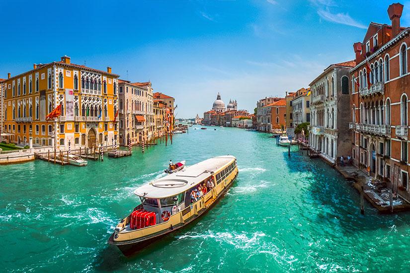 image Italie Venise Canal Grande  it