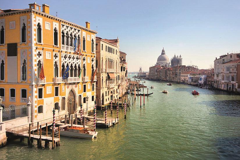 image Italie Venise Canale Grande  it