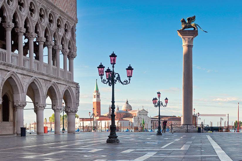image Italie Venise eglise San Giorgio Maggiore  fo