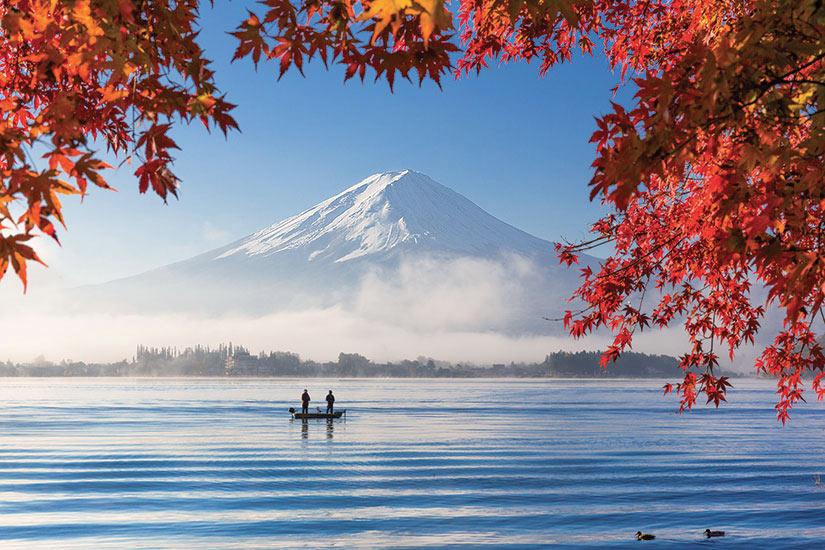 image Japon Mont Fuji  fo