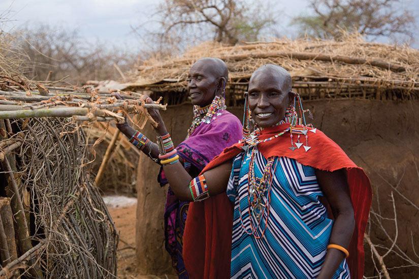 image Kenya des habitants  it