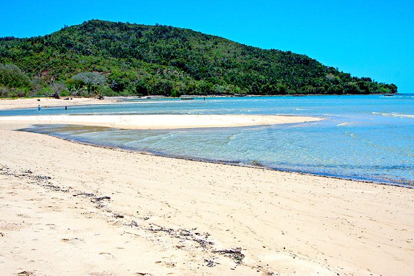 image Madagascar Nosy Be plage  it