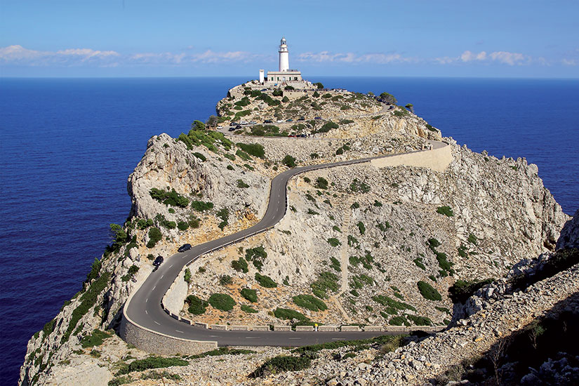 image Majorque phare de formentor  it