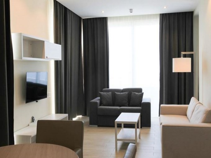 image Malte hotel salini resort suite