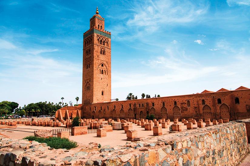 image Maroc