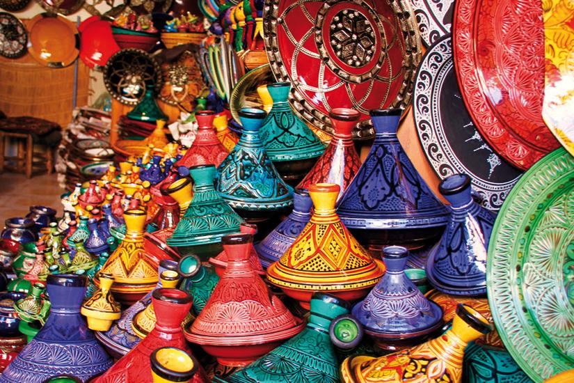 image Maroc Marrakech