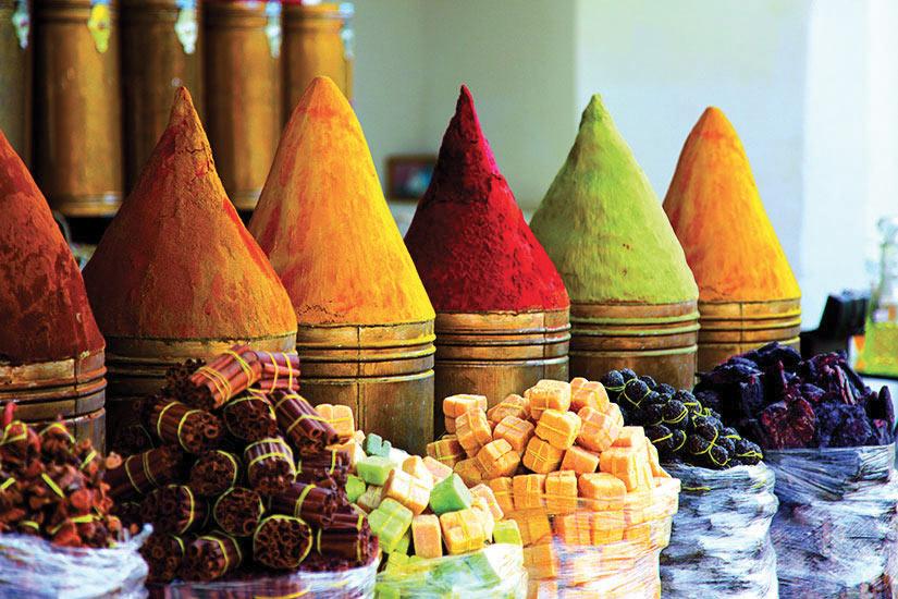 image Maroc Marrakech Epice  it