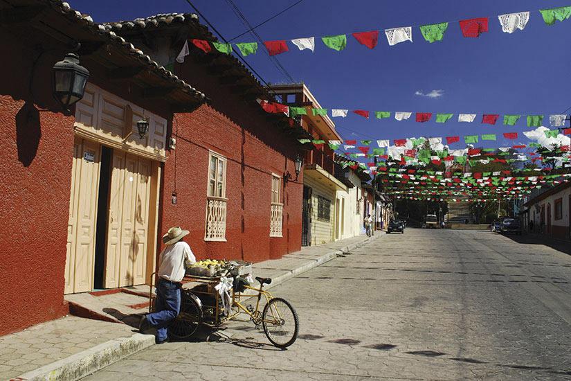 image Mexique Oaxaca  it