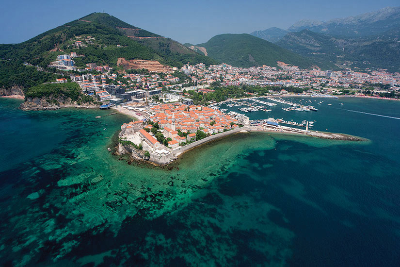 image Montenegro budva  it