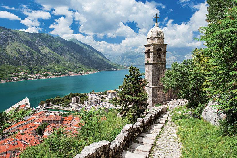 image Montenegro kotor  fo