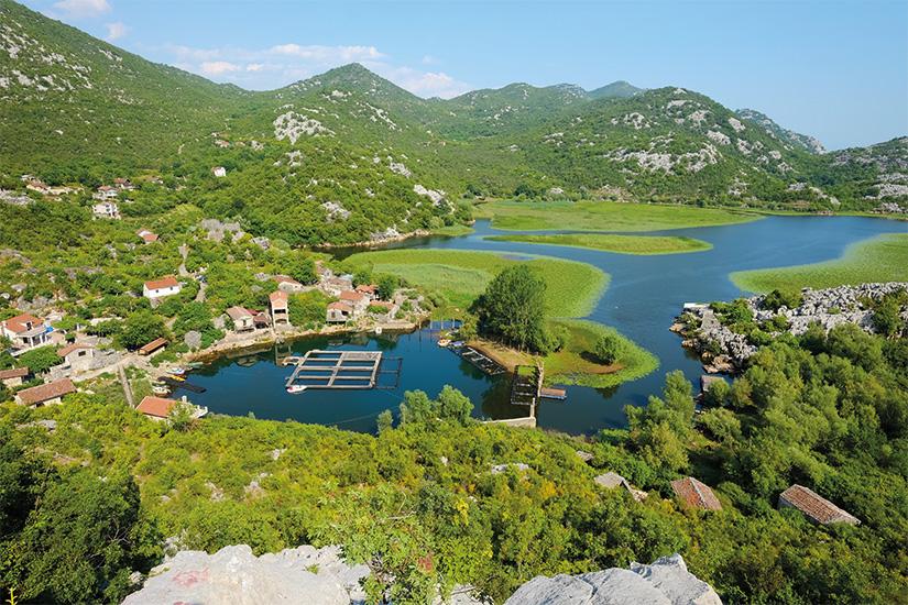 image Montenegro parc national du lac de Skadar 04 as_110521853