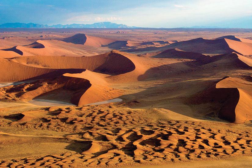 image Namibie Desert Namib  it