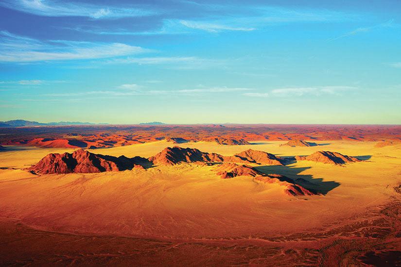 image Namibie Namib Desert Dunes de Sossusvlei  fo