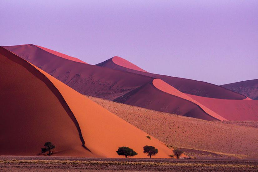 image Namibie Sossusvlei dune  it