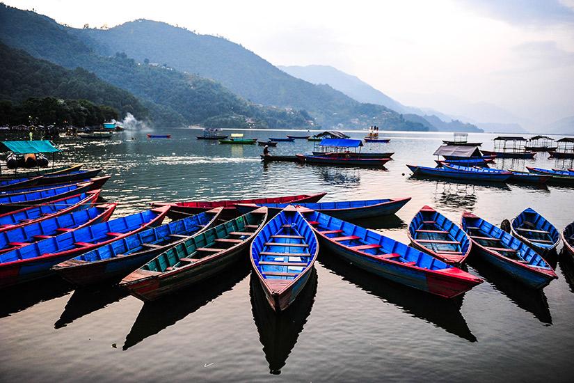 image Nepal pokhara  it