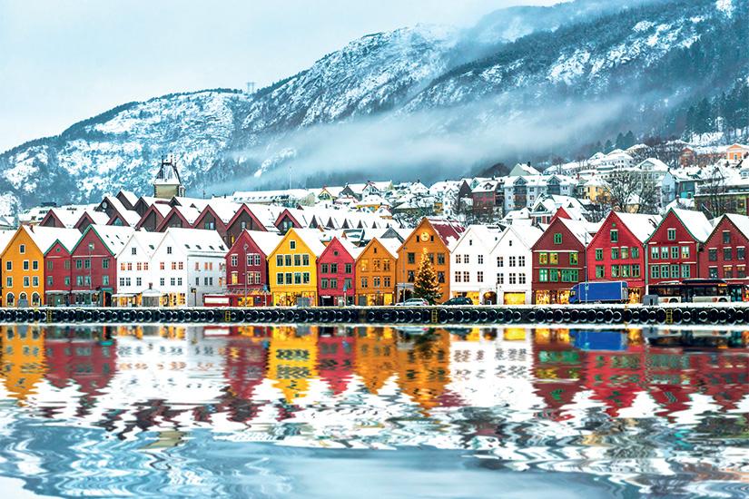 image Norvege Bergen 04 as_87737883