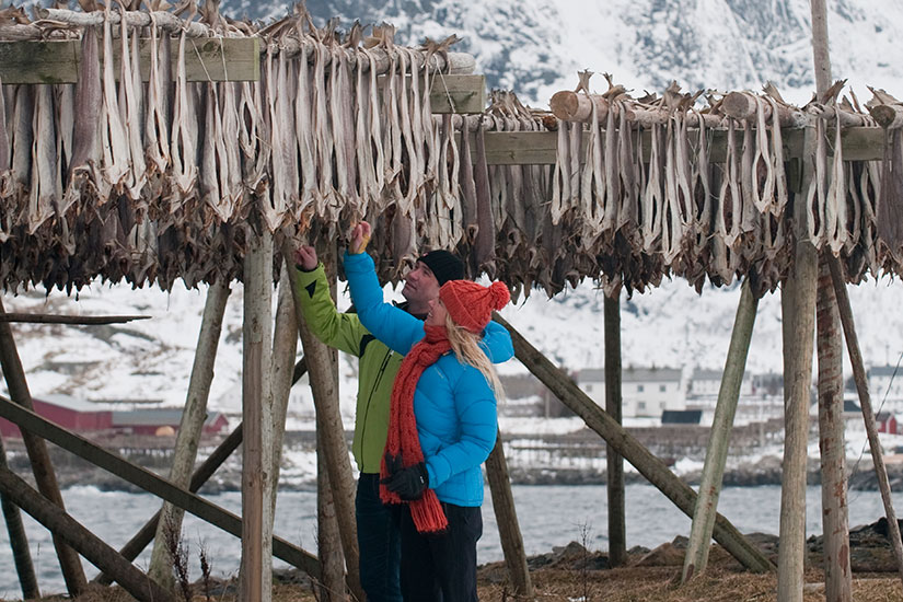 image Norvege Lofoten