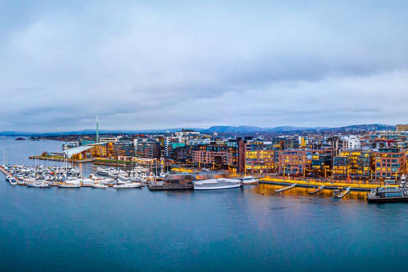 image Norvege Oslo Noel 26 as_307025050