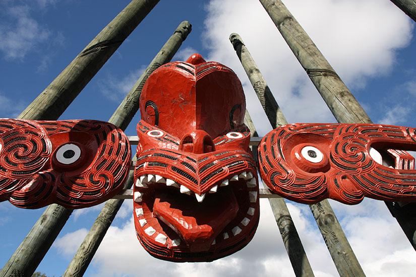 image Nouvelle Zelande Culture maori art  it