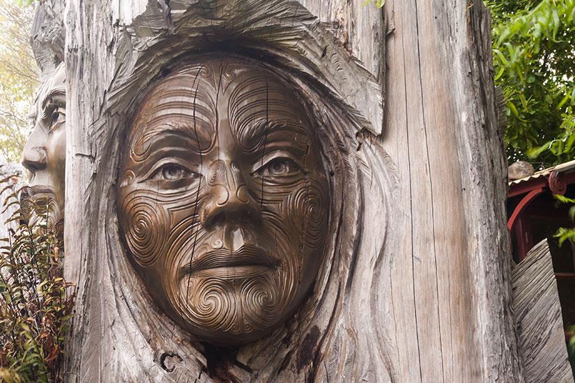 image Nouvelle Zelande Papa Rangi Sculpture  it