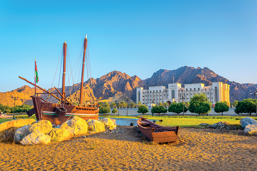 image Oman Mascate 01 as_148829282