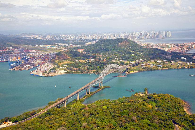 Pau Panama City Panama
