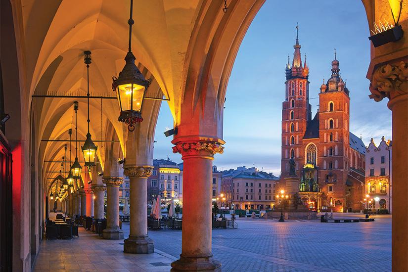 image Pologne Vieille ville de Cracovie 78 as_195172719