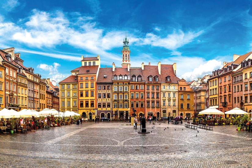image Pologne varsovie lace vieille ville 55 fo_97113382