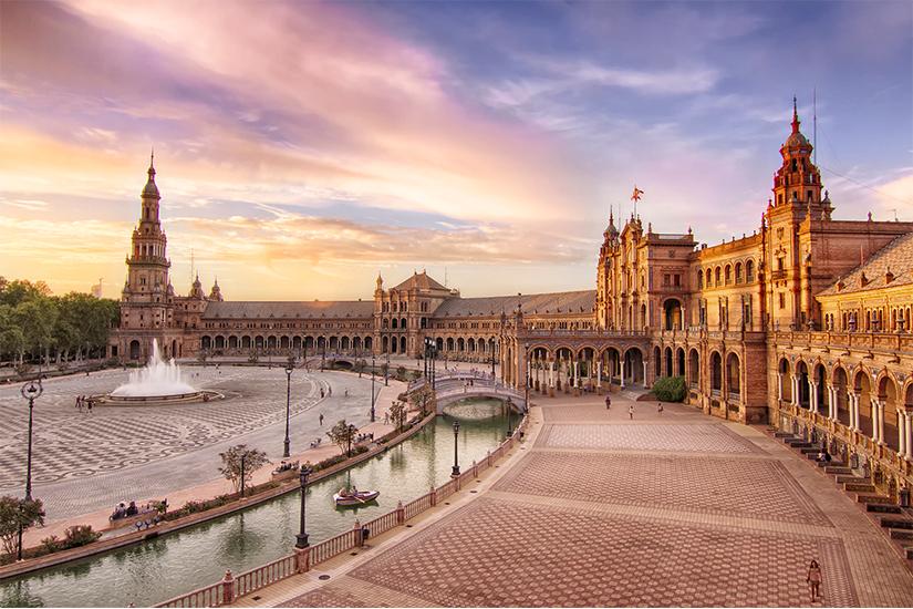 image Portugal Seville