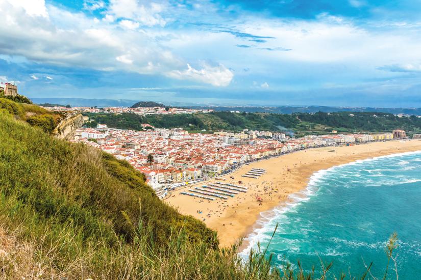 image Portugal praia da nazare mer 82 as_105809418