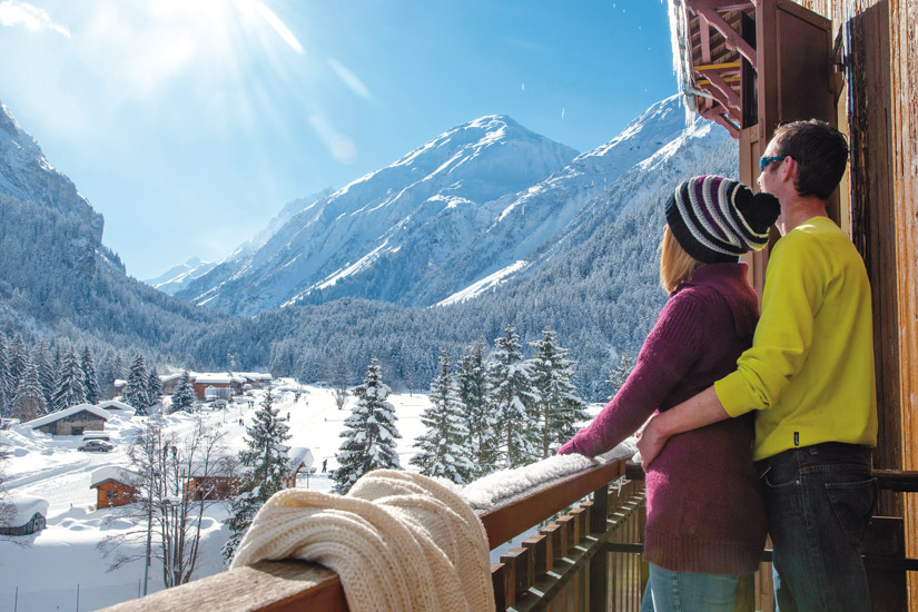 image Pralognan la vanoise alpes village club vacanciel 66 hotel_257