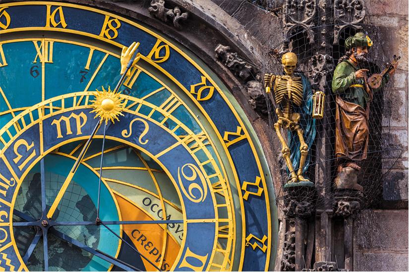 image Republique Tcheque Prague