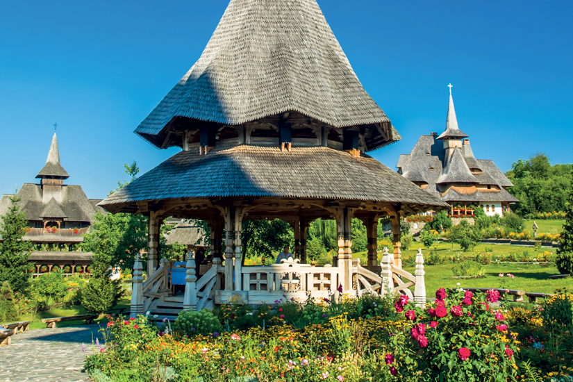 image Roumanie maramures barsana monastere 34 as_89700182
