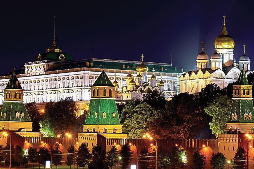 Chine - Mongolie - Russie - Circuit De Moscou à Pékin à Bord du Transsibérien !